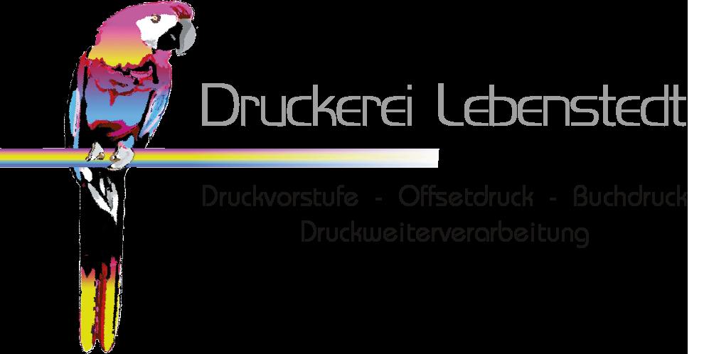 Individueller Druckprodukte Druckerei Lebenstedt